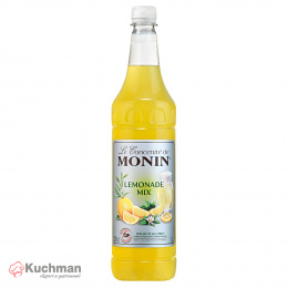 MONIN LEMONADE MIX - koncentrat lemoniady 1ltr