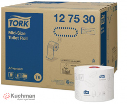 Papier Toaletowy Advanced T6 27szt 127530 Tork